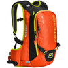 Ortovox Base 20 ABS Crazy Orange